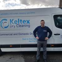 Keltex Dry Cleaning