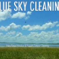 Blue Sky Cleaning