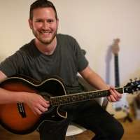 jl guitar tuition