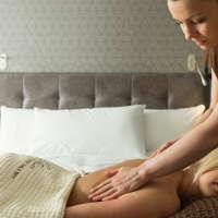 CityLux Luxury Mobile SPA Massage logo
