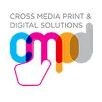 Cross Media Print & Digital Solutions logo