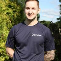 Jonathan Cahill Personal Trainer