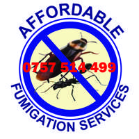 AFFORDABLE FUMIGATION SERVICES