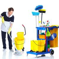 P.M.D CLEANING SERVICES LTD