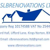 SLB Renovations Ltd.