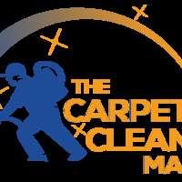 The Carpet Cleaner Man