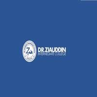 Dr Ziauddin intermediate college