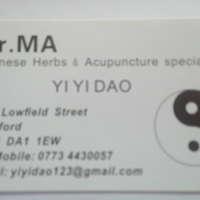 YIYIDAO CHINESE MEDICINE