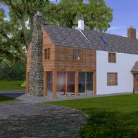 Halford Jones Architecture Ltd