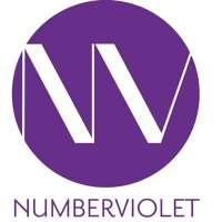 Number Violet