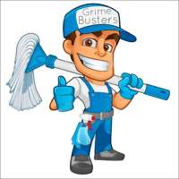 Grime Busters Cleaning Conpany