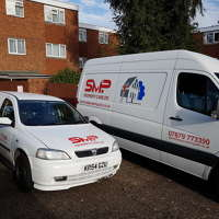 SMP PROPERTY CARE LTD