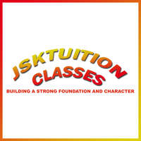 JSK Tuition Classes