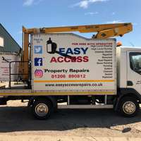 Easy Access Repairs garden &  property maintenance