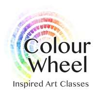ColourWheel Art Classes