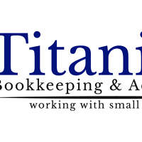 Titanium Bookkeeping & Accounts Ltd logo