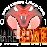 Snake Services logo