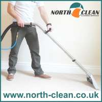 North Clean carpet cleaning
