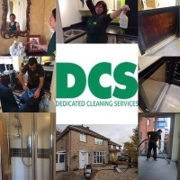 DCS Cleaning UK Ltd.