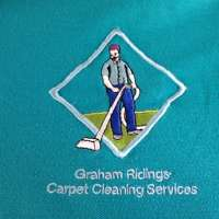 Graham Ridings Carpet Cleaning Services