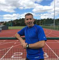 Andy Parkinson Personal Training