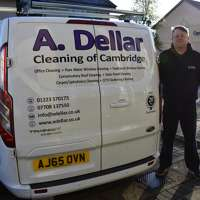 A Dellar Cleaning of Cambridge