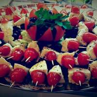 charmans catering