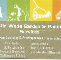 Justin Wade Garden & Painting Services