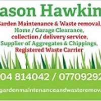 Jh Garden Maintenance & Waste Removals