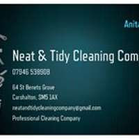 Neat and Tidy Cleaning Company