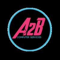 A2B Computer Services  logo