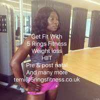 5 Rings Fitness UK