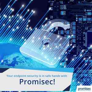 Photo by Promisec- Actionable Endpoint Intelligence