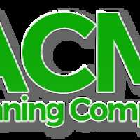 Acme Cleaning Company Ltd