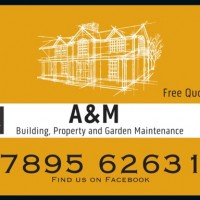 A&M Building, Property and Garden Maintenance