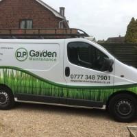 D.P Garden Maintenance