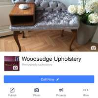Woodsedge Upholstery