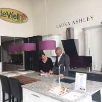 de Viell Kitchen and Bedroom Specialists