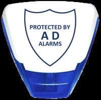 A D Alarms