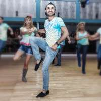 Filipe de Barros | West Coast Swing & Solo Dance Dance Teacher