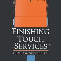 Finishing Touch Services Ltd