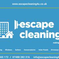 Escape Cleaning