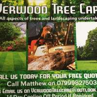 Verwood Tree Care