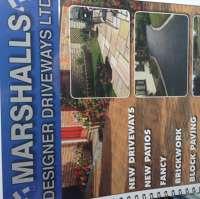 Marshalls designer drive wys ltd
