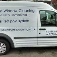 Supreme Window & Exterior Cleaning Services