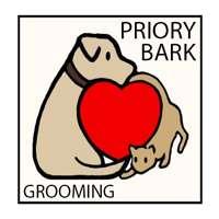 PRIORY BARK Groomers