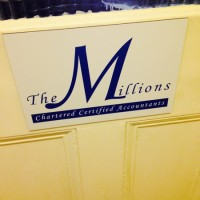 THE MILLIONS Chartered Certified Accountants, Tax and Business Advisers