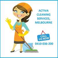 Activa Cleaning - Carpet Steam Cleaning Melbourne