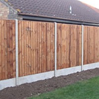 Capital fencing and landscaping