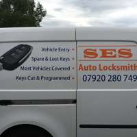 SES Auto Locksmith